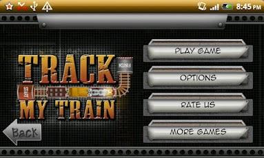 Track My Train -2