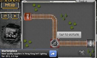 Track My Train -3