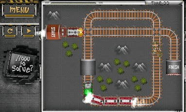 Track My Train -4