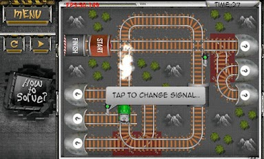 Track My Train -6