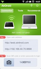 AirDroid -2