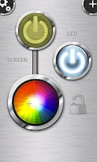 Flashlight HD LED -2