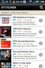 Stitcher Radio - News & Talk -3