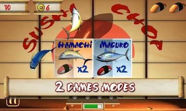 SushiChop -2