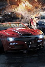 3D Need For Speed Racing -2