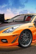 3D Need For Speed Racing -4