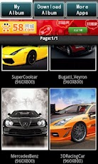3D Need For Speed Racing -5