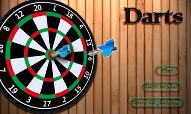Darts -3
