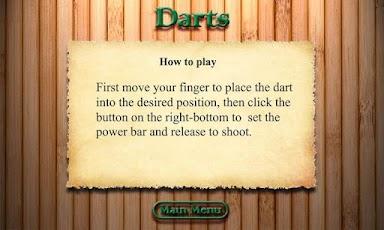 Darts -4