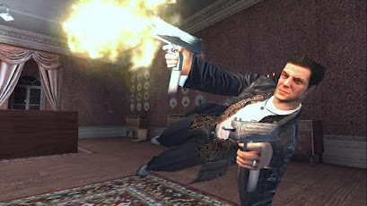 Max Payne Mobile -2
