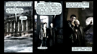 Max Payne Mobile -3