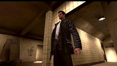 Max Payne Mobile -4