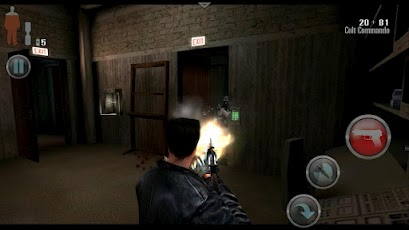 Max Payne Mobile -5