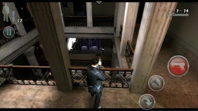 Max Payne Mobile -6