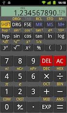 RealCalc Scientific Calculator -2