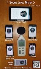 Sound Meter -6
