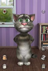 Talking Tom Cat 2 Free -2