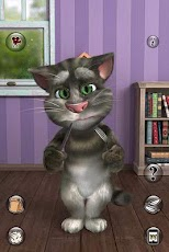 Talking Tom Cat 2 Free -4