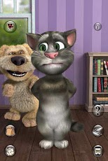 Talking Tom Cat 2 Free -5