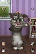 Talking Tom Cat 2 Free -6