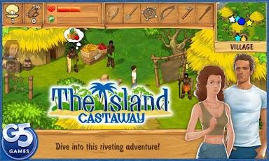The Island: Castaway -2