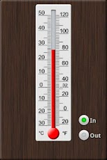 Thermometer -2