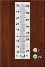 Thermometer -6