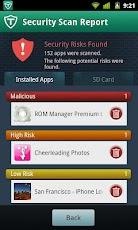 TrustGo Antivirus -3