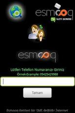Bedava Mesaj - Esmooq ileti -6