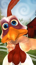 Choke the Chicken -3