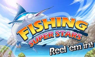 Fishing Superstars -2