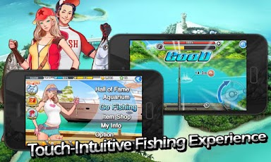 Fishing Superstars -3
