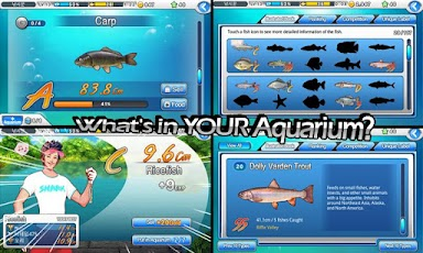 Fishing Superstars -4