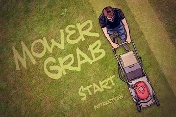 Mower Grab -2