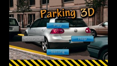 Parking3d -2
