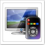 Samsung TV Kumanda (Bada)