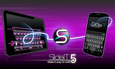 SlideIT Soft Keyboard -2