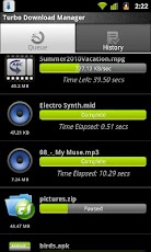 Turbo Download Manager -2
