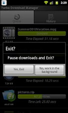 Turbo Download Manager -5