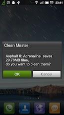Clean Master – Android Hafıza Temizleme Uygulaması indir - Androidkalem.com