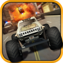 Crazy Monster Truck – Escape