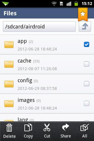 File Manager -3