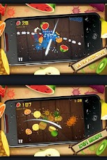 Fruit Ninja Free -3