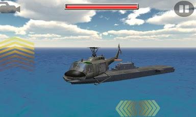 Gunship-II Lite -3