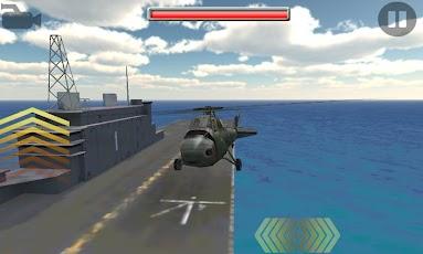 Gunship-II Lite -5