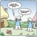 Karikatür Dünyası