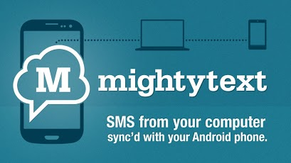 MightyText - SMS from Computer -3