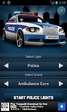 Police Lights -3