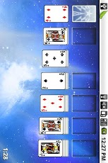 Star Solitaire -2
