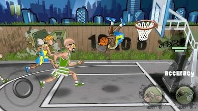 Streetball Free -3